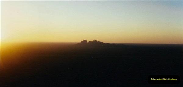 Retrospective Australia Sydney & Ayers Rock (Uluru) February 1996 with your Host & late Mother.   (298) 298