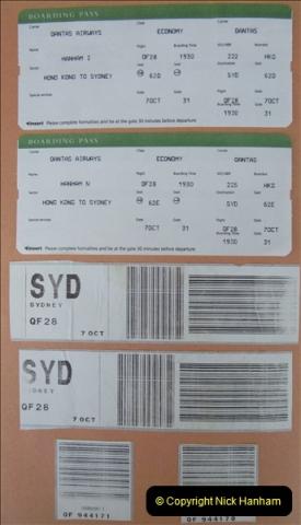 Retrospective Australia Sydney & Ayers Rock (Uluru) February 1996 with your Host & late Mother.   (6) 006