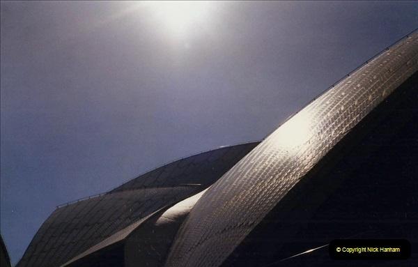 Retrospective Australia Sydney & Ayers Rock (Uluru) February 1996 with your Host & late Mother.   (80) 080