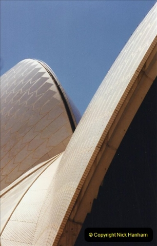 Retrospective Australia Sydney & Ayers Rock (Uluru) February 1996 with your Host & late Mother.   (81) 081