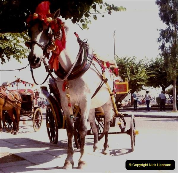 1980 Retrospective Corfu. (27) Round and about Corfu. 27