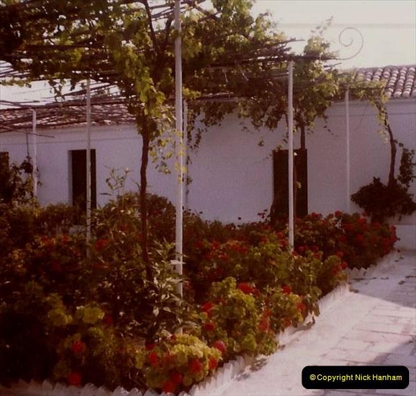 1980 Retrospective Corfu. (60) Corfu. 60