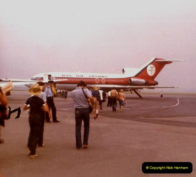 Retrospective Corfu 1980