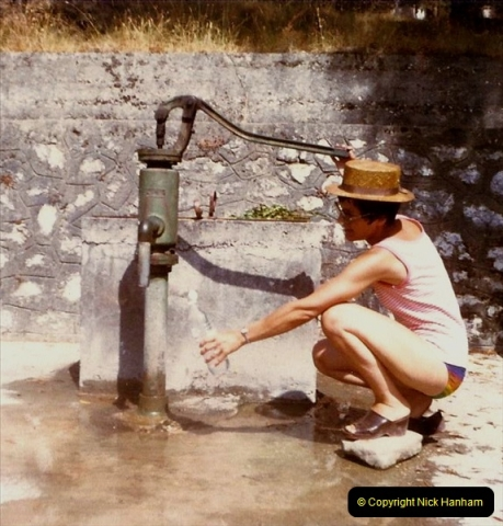 1980 Retrospective Corfu. (13) 13