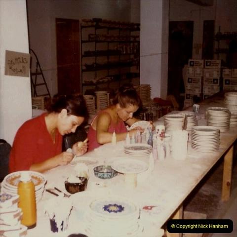 1980 Retrospective Corfu. (17) Local craft. 17