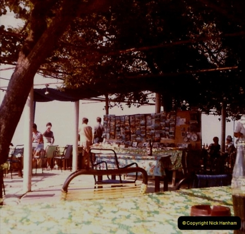 1980 Retrospective Corfu. (31) Round and about Corfu. 31
