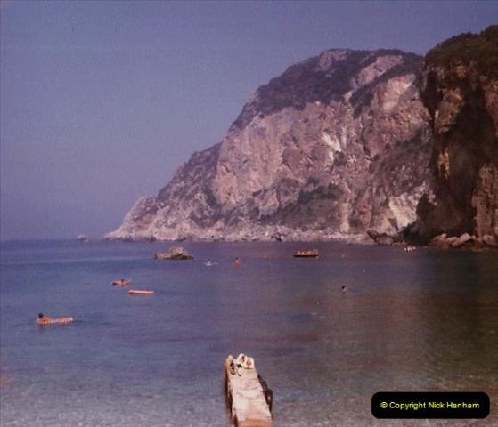 1980 Retrospective Corfu. (39) Round and about Corfu. 39
