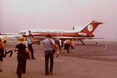 1980 Retrospective Corfu. (1) Dan Air Bournemouth to Corfu. 01