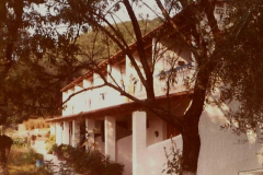 1980 Retrospective Corfu. (5) Odysseus Hotel at Paleokastritsa. 05
