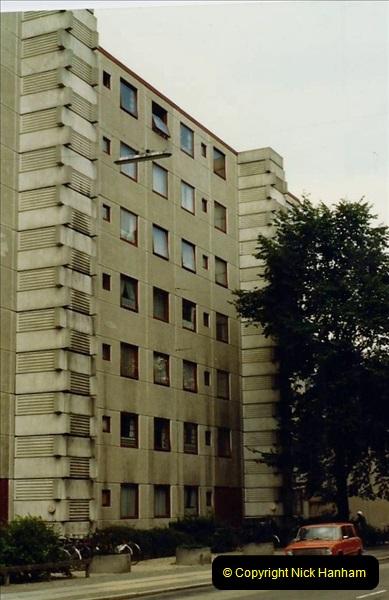 Denmark July 1983. (17) Copenhagen. 17