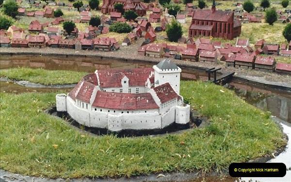 Denmark July 1983. (28) Tivoli. 28