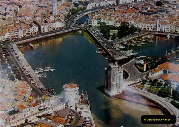 1972 Retrospective France West and North West.  (14) La Rochelle. 14