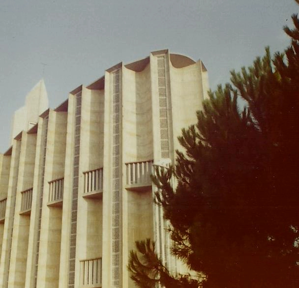 1972 Retrospective France West and North West.  (36) Royan.36