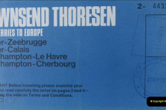 1972 Retrospective France West and North West.  (1) 01