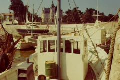 1972 Retrospective France West and North West.  (35) La Rochelle. 35