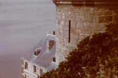 1972 Retrospective France West and North West.  (58) Mont St. Michel. 58