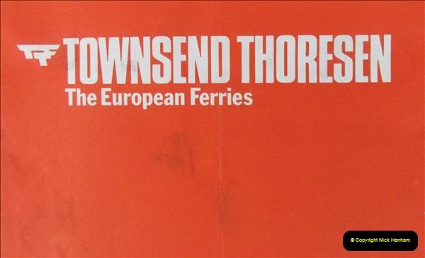1973 Retrospective France North West and Paris.  (1) 01