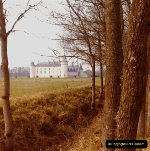1973 Retrospective France North West and Paris. (24) Les Merveilles De L'anjou. 21