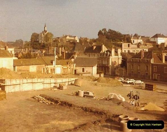 1973 Retrospective France North West and Paris. (38) Segre. 35