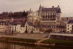 1973 Retrospective France North West and Paris. (11) Chambord. 11