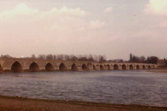 1973 Retrospective France North West and Paris. (2) Beaugency. 02