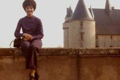 1973 Retrospective France North West and Paris. (21) Les Merveilles De L'anjou. 18