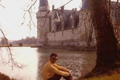 1973 Retrospective France North West and Paris. (22) Les Merveilles De L'anjou. 19