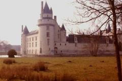 1973 Retrospective France North West and Paris. (25) Les Merveilles De L'anjou. 22