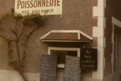1973 Retrospective France North West and Paris. (3) Beaugency. 03