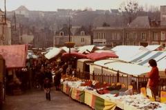 1973 Retrospective France North West and Paris. (33) Segre. 30