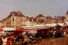 1973 Retrospective France North West and Paris. (34) Segre. 31