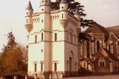1973 Retrospective France North West and Paris. (40) 37
