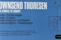 1973 Retrospective France North West and Paris. (44) 41