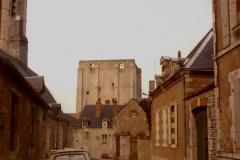 1973 Retrospective France North West and Paris. (5) Beaugency. 05