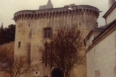 1973 Retrospective France North West and Paris. (7) Beaugency. 07