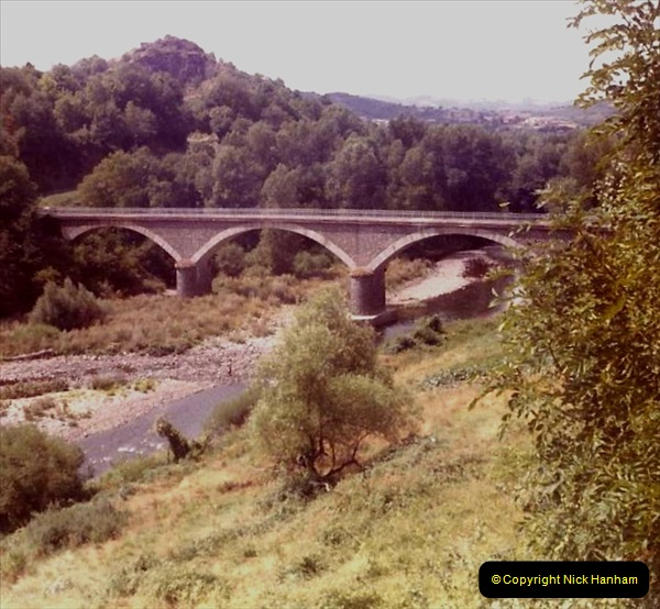 Retrospective France 1979 North Central - Paris - North Central.  (57) Sauges. 57