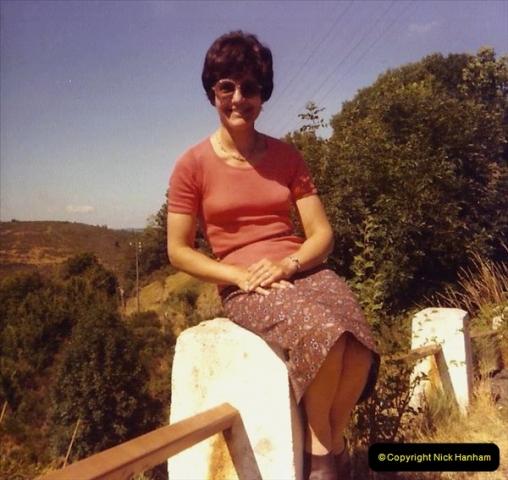 Retrospective France 1979 North Central - Paris - North Central.  (45) 45
