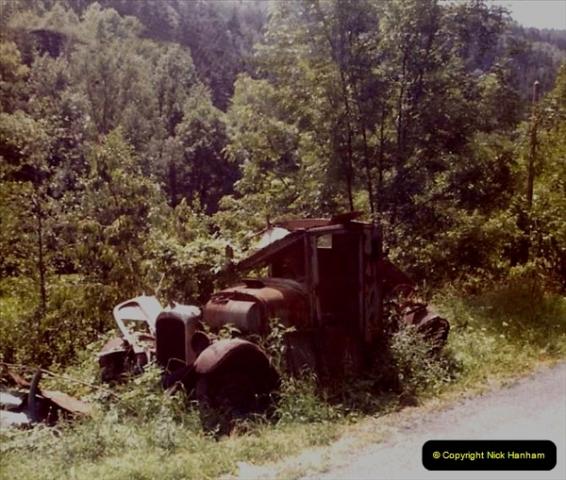 Retrospective France 1979 North Central - Paris - North Central.  (59) Sauges. 59