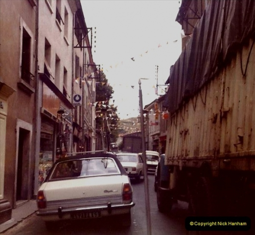 Retrospective France 1979 North Central - Paris - North Central.  (62) 62