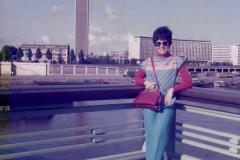 Retrospective France 1979 North Central - Paris - North Central.  (1) Rouen. 01