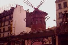 Retrospective France 1979 North Central - Paris - North Central.  (11) Paris. 11