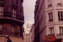 Retrospective France 1979 North Central - Paris - North Central.  (13) Paris. 13