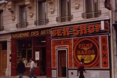 Retrospective France 1979 North Central - Paris - North Central.  (14) Paris. 14
