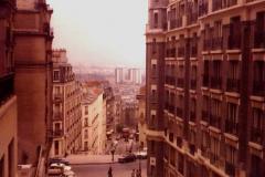Retrospective France 1979 North Central - Paris - North Central.  (17) Paris. 17