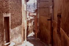 Retrospective France 1979 North Central - Paris - North Central.  (44) Le Puy. 44
