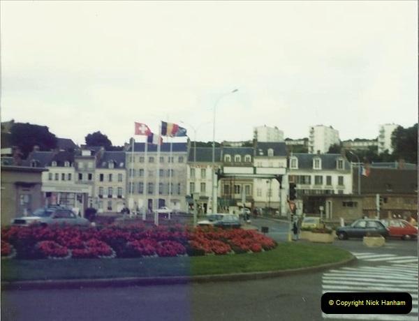 FRANCE 1981. Boulogne area of Narmandy. (2) 02