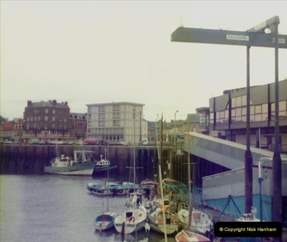 FRANCE 1981. Boulogne area of Narmandy. (3) 03