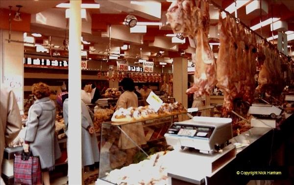 FRANCE 1982. Paris. (1) 09