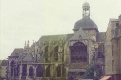 FRANCE 1981. Boulogne area of Narmandy. (6) 06