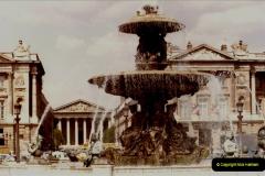 FRANCE 1982. Paris. (7) 15